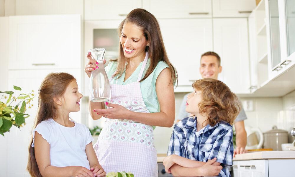 Comment rendre propre votre eau ?