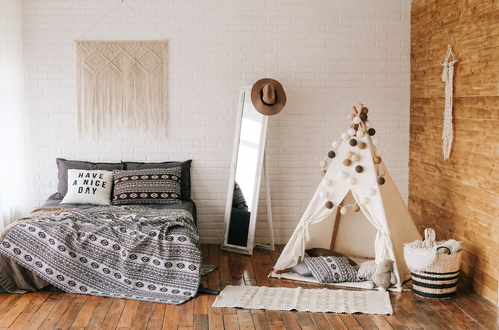 Bien choisir un objet de décoration pour chambre